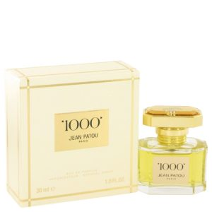 1000 by Jean Patou Eau De Parfum Spray 1 oz Women