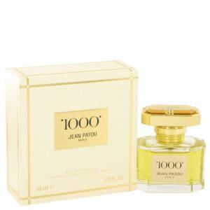 1000 by Jean Patou Eau De Parfum Spray 1 oz Women