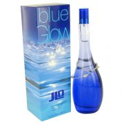 Blue Glow by Jennifer Lopez Eau De Toilette Spray 3.4 oz Women