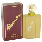 Alexandra by Alexandra De Markoff Cologne Spray 1.7 oz Women