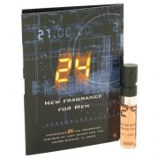 24 The Fragrance by ScentStory Vial (sample) .04 oz Men