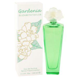 Gardenia Elizabeth Taylor by Elizabeth Taylor Eau De Parfum Spray 3.3 oz Women