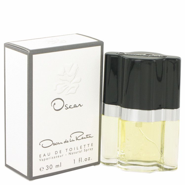 OSCAR by Oscar de la Renta Eau De Toilette Spray 1 oz Women