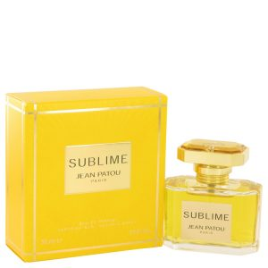 SUBLIME by Jean Patou Eau De Parfum Spray 1.6 oz Women