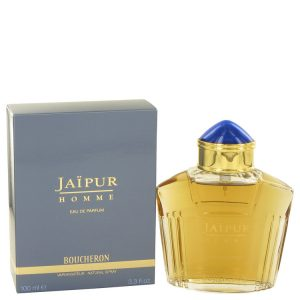 Jaipur by Boucheron Eau De Parfum Spray 3.4 oz Men
