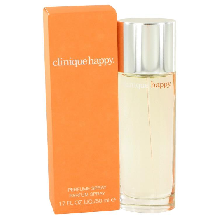 HAPPY by Clinique Eau De Parfum Spray 1.7 oz Women