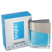 Azzaro Bright Visit by Azzaro Eau De Toilette Spray 1 oz Men