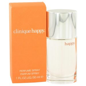 HAPPY by Clinique Eau De Parfum Spray 1 oz Women