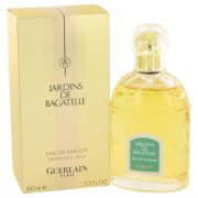Jardins De Bagatelle by Guerlain Eau De Parfum Spray 3.4 oz Women
