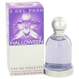 HALLOWEEN by Jesus Del Pozo Eau De Toilette Spray 1.7 oz Women