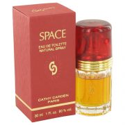 SPACE by Cathy Cardin Eau De Toilette Spray 1 oz Women