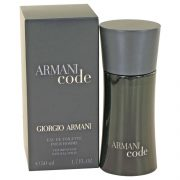 Armani Code by Giorgio Armani Eau De Toilette Spray 1.7 oz Men