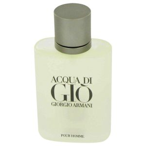 ACQUA DI GIO by Giorgio Armani Eau De Toilette Spray (Tester) 3.3 oz Men