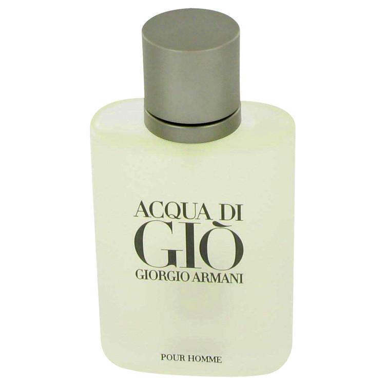 ACQUA DI GIO by Giorgio Armani Eau De Toilette Spray (Tester) 3.3 oz Men