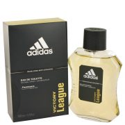 Adidas Victory League by Adidas Eau De Toilette Spray 3.4 oz Men