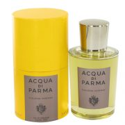 Acqua Di Parma Colonia Intensa by Acqua Di Parma Eau De Cologne Spray 3.4 oz Men