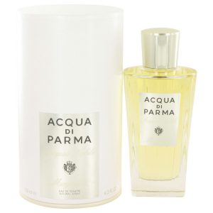 Acqua Di Parma Magnolia Nobile by Acqua Di Parma Eau De Toilette Spray 4.2 oz Women