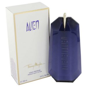 Alien by Thierry Mugler Body Lotion 6.7 oz Women