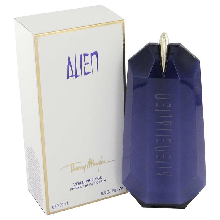 Alien by Thierry Mugler Body Lotion 6.7 oz Women