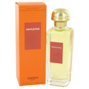 AMAZONE by Hermes Eau De Toilette Spray 3.4 oz Women