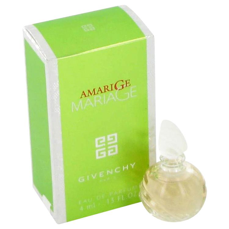 Amarige Mariage by Givenchy Mini EDP .13 oz Women