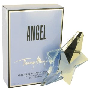 ANGEL by Thierry Mugler Eau De Parfum Spray .8 oz Women