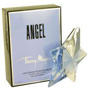 ANGEL by Thierry Mugler Eau De Parfum Spray Refillable .8 oz Women