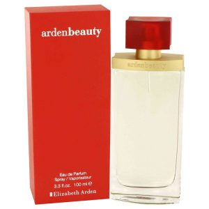 Arden Beauty by Elizabeth Arden Eau De Parfum Spray 3.3 oz Women