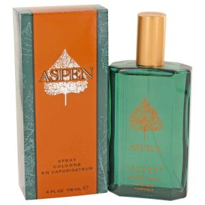 ASPEN by Coty Cologne Spray 4 oz Men