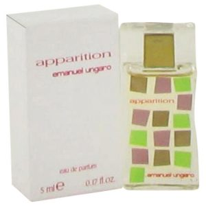 Apparition by Ungaro Mini EDP .17 oz Women