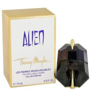 Alien by Thierry Mugler Eau De Parfum Spray Refillable 0.5 oz Women