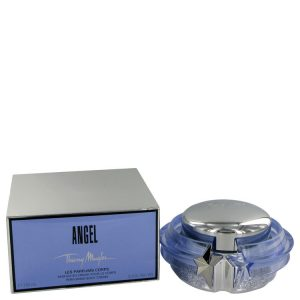 ANGEL by Thierry Mugler Perfuming Body Cream 6.9 oz Women