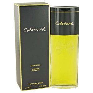CABOCHARD by Parfums Gres Eau De Parfum Spray 3.4 oz Women