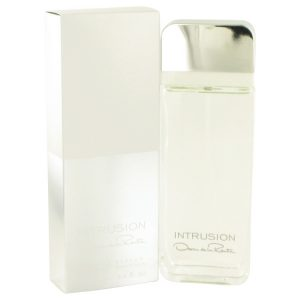 Intrusion by Oscar De La Renta Eau De Parfum Spray 3.3 oz Women