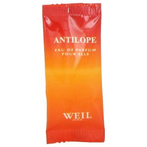Antilope by Weil Vial (sample) .05 oz Women