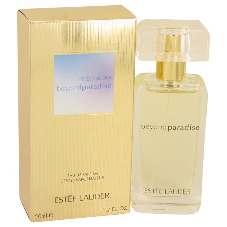 Beyond Paradise by Estee Lauder Eau De Parfum Spray 1.7 oz Women