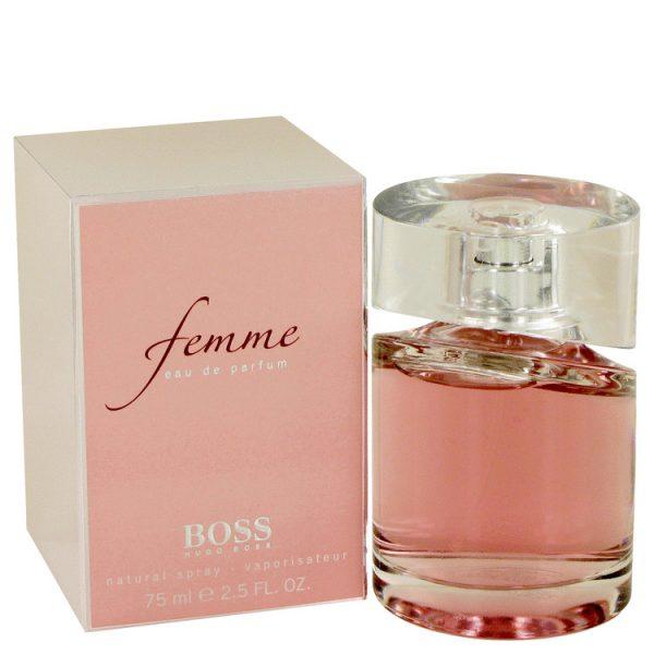 Boss Femme by Hugo Boss