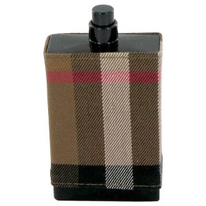 Burberry London (New) by Burberry Eau De Toilette Spray (Tester) 3.4 oz Men