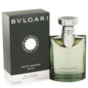 Bvlgari Pour Homme Soir by Bvlgari Eau De Toilette Spray 1.7 oz Men