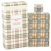 Burberry Brit by Burberry Eau De Parfum Spray 3.4 oz Women