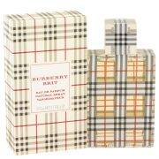 Burberry Brit by Burberry Eau De Parfum Spray 1.7 oz Women