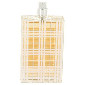 Burberry Brit by Burberry Eau De Toilette Spray (Tester) 3.4 oz Women