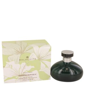 Banana Republic Malachite by Banana Republic Eau De Parfum Spray (Special Edition) 3.4 oz Women