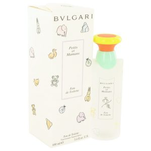Petits & Mamans by Bvlgari Eau De Toilette Spray 3.3 oz Women