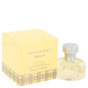 WEEKEND by Burberry Eau De Parfum Spray 1 oz Women