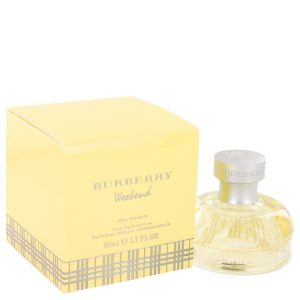 WEEKEND by Burberry Eau De Parfum Spray 1.7 oz Women