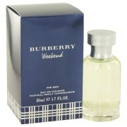WEEKEND by Burberry Eau De Toilette Spray 1.7 oz Men