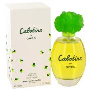 CABOTINE by Parfums Gres Eau De Parfum Spray 3.3 oz Women