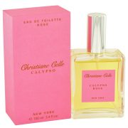 Calypso Rose by Calypso Christiane Celle Eau De Toilette Spray 3.4 oz Women
