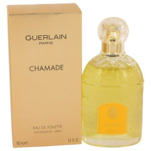 CHAMADE by Guerlain Eau De Toilette Spray 3.3 oz Women